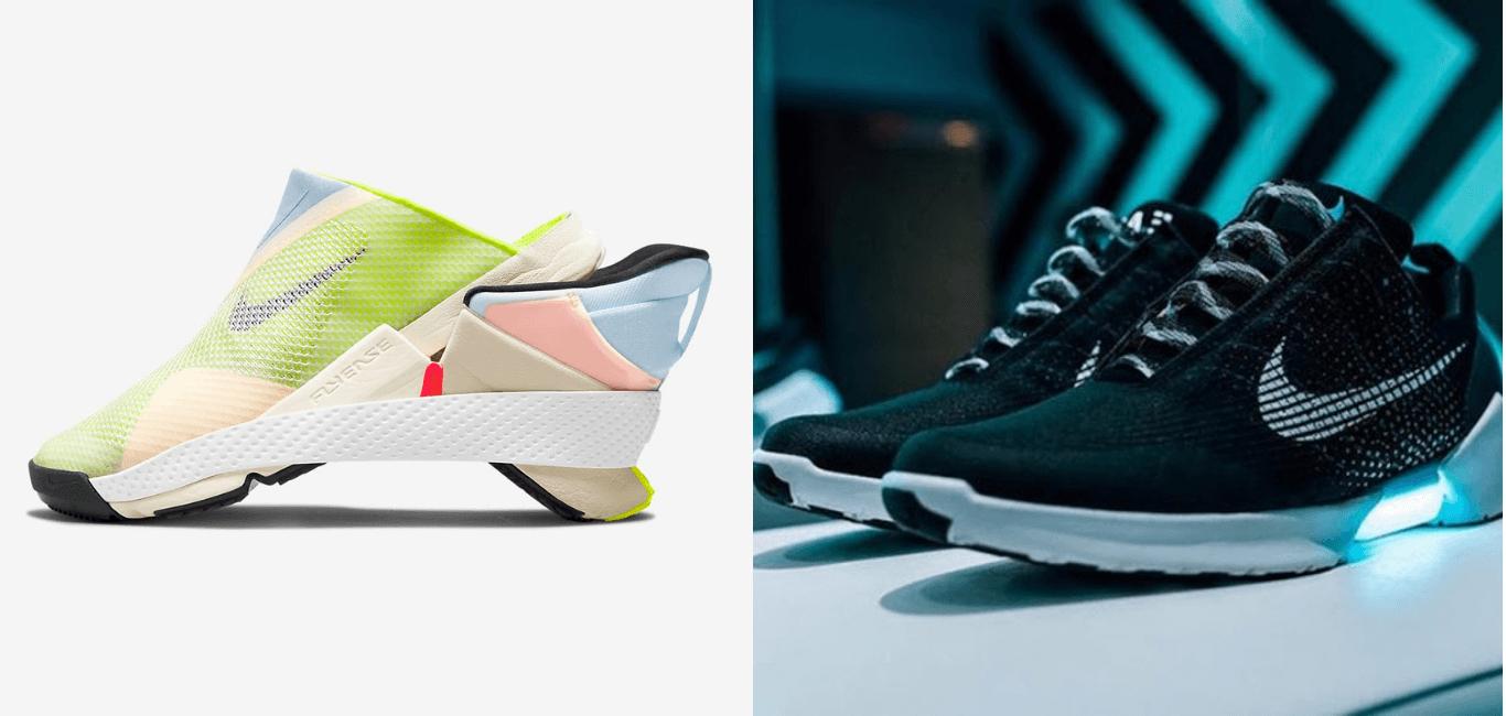 穿鞋再也不用綁鞋帶,「自動穿鞋」的時代即將到來