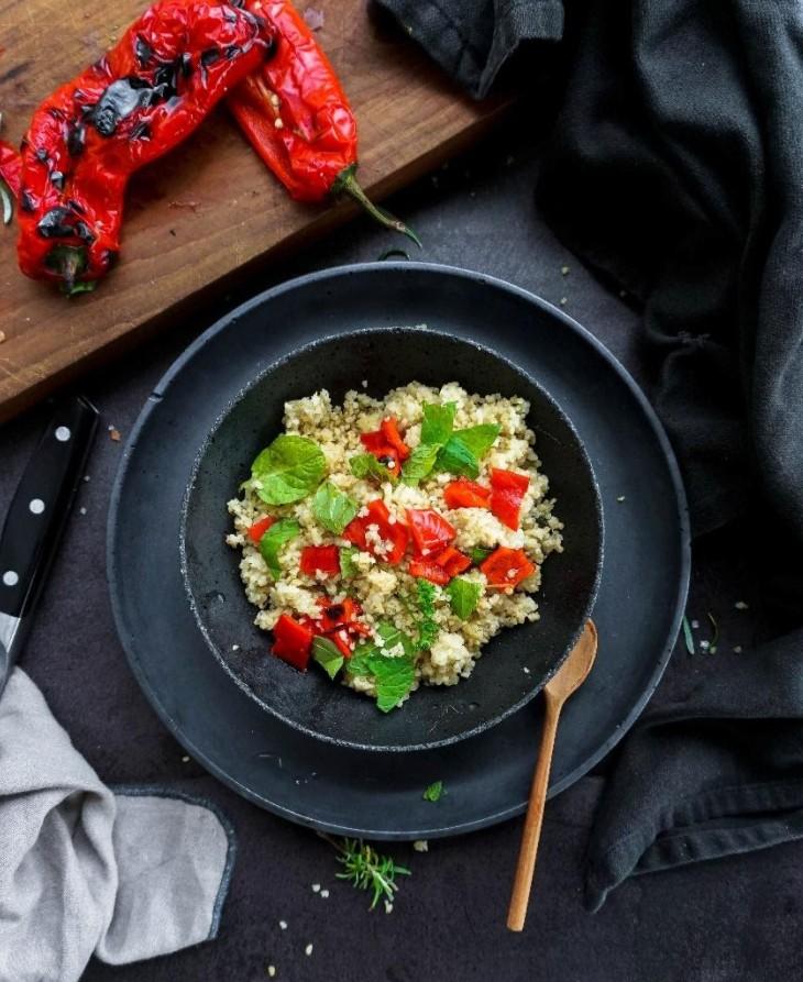 低熱量高蛋白的藜麥—健康減肥的最佳良伴!