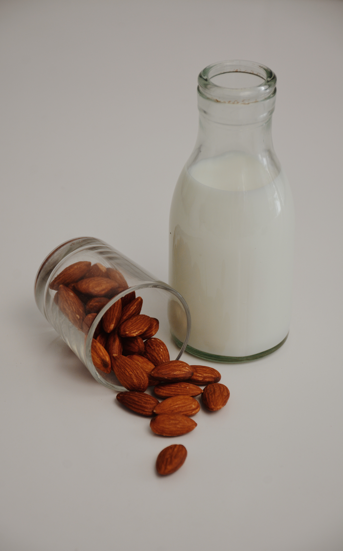 保護心血管又富有營養價值的杏仁,是杏仁茶、杏仁奶還是杏仁果?