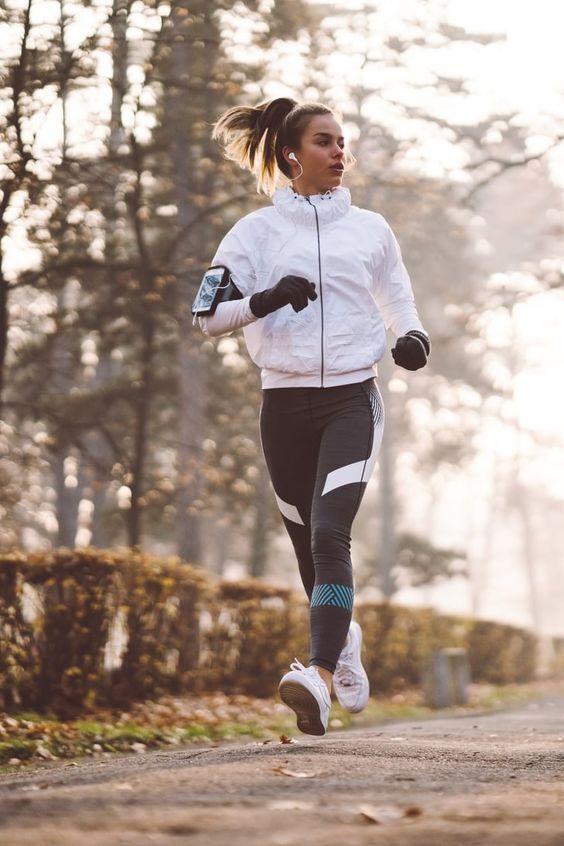 到了冬天才更該起身動起來,好處多多的「冬季健身」你還必須注意這些事!