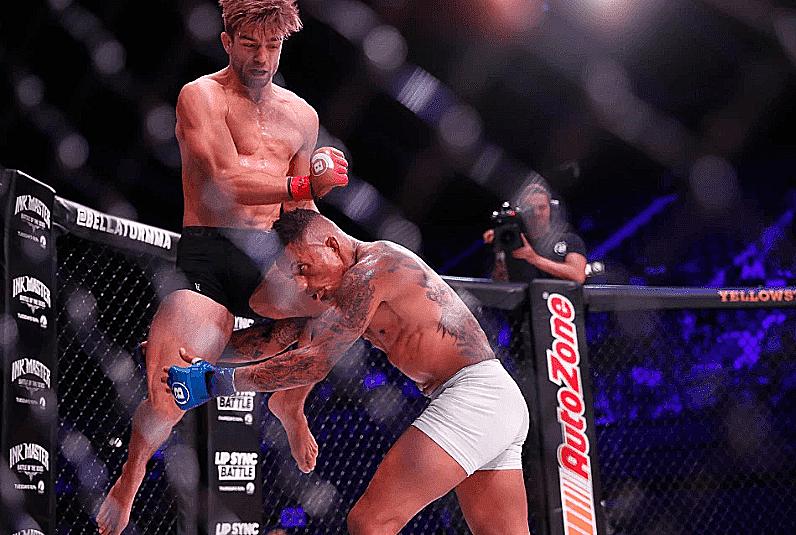 MMA 綜合格鬥知多少?除了 UFC 也別忘了 K-1!