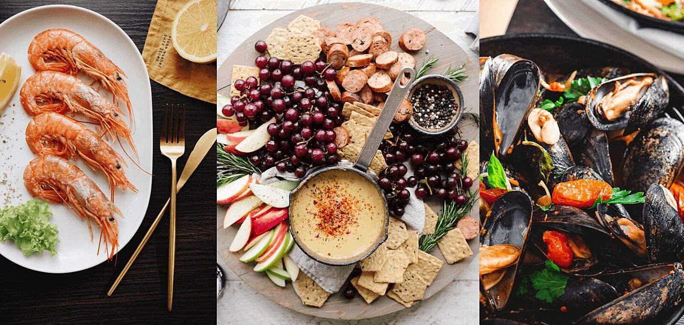 「地中海飲食」被評選為最佳飲食方法冠軍,給入門者的3大要訣!