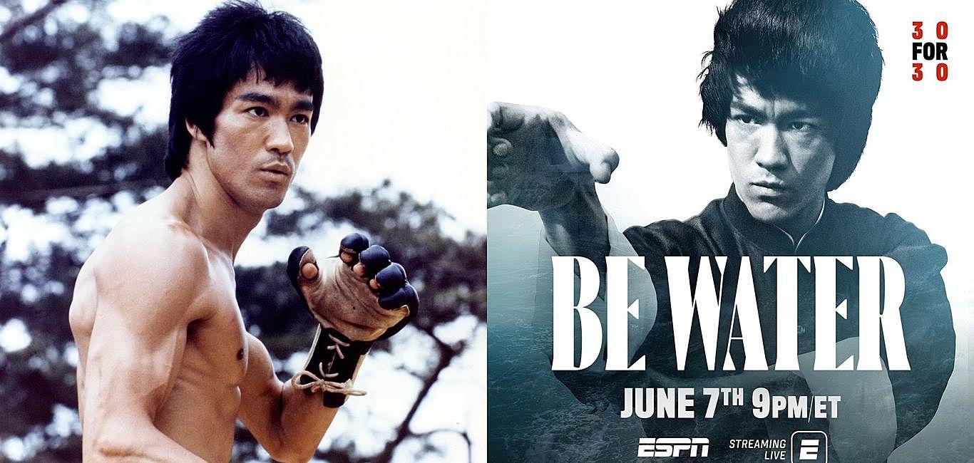 什麼是武術?李小龍最新紀錄片上映,外媒:比喬丹《最後之舞》還值得看!