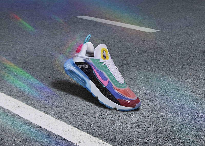 彩虹驕傲月!Nike BETRUE 系列鞋款一覽!