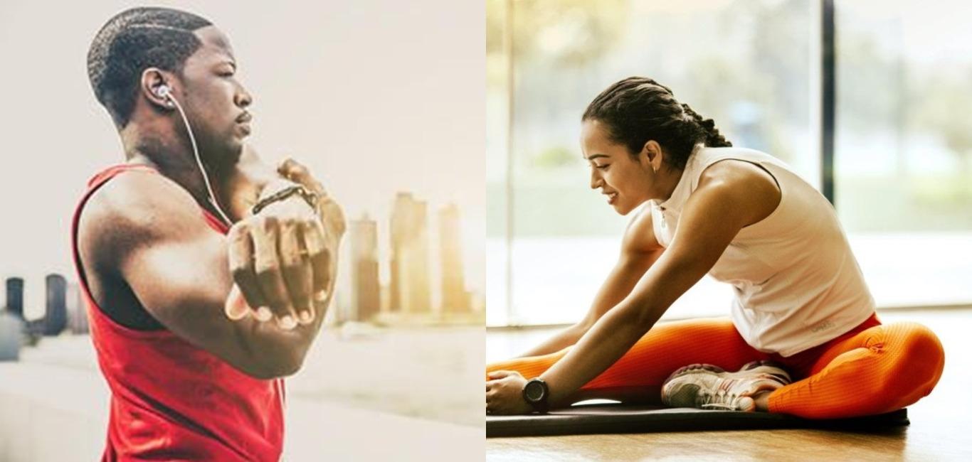 緩解肌肉和飲食大有關係,7大食品讓你不再痠痛