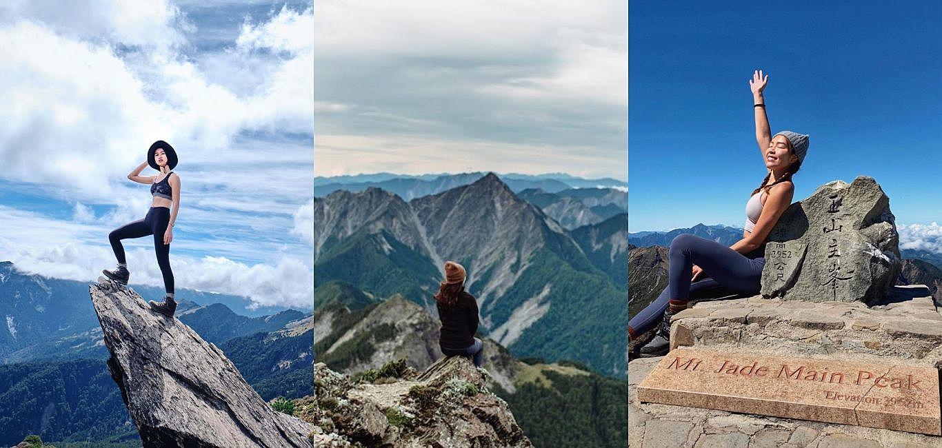 想爬「百岳」該如何準備?先看懂難易度分級表,挑戰自己極限到哪裡!