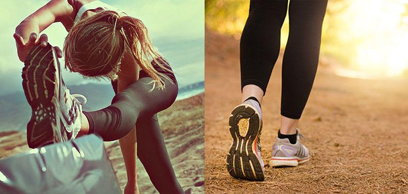 別再讓懶惰佔據你的生活!研究指出「每天走路」可以減緩糖尿病與高血壓!