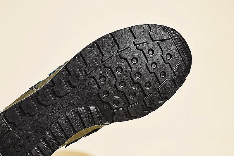 懂行的穿鞋皇,內行的穿純日製 New Balance M1300!