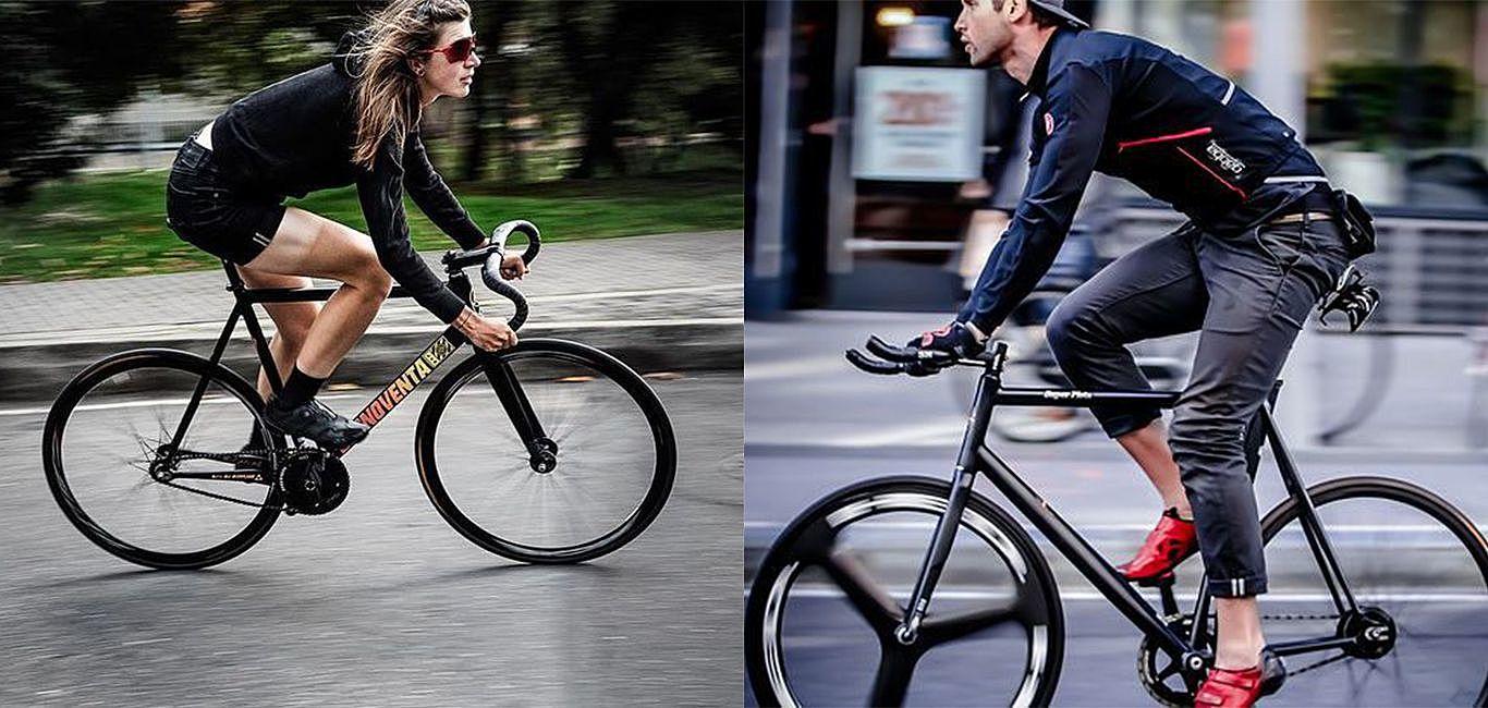 公路車、復古單車、BMX 傻傻分不清楚?讀完這篇一秒成為「腳踏車百科全書」!