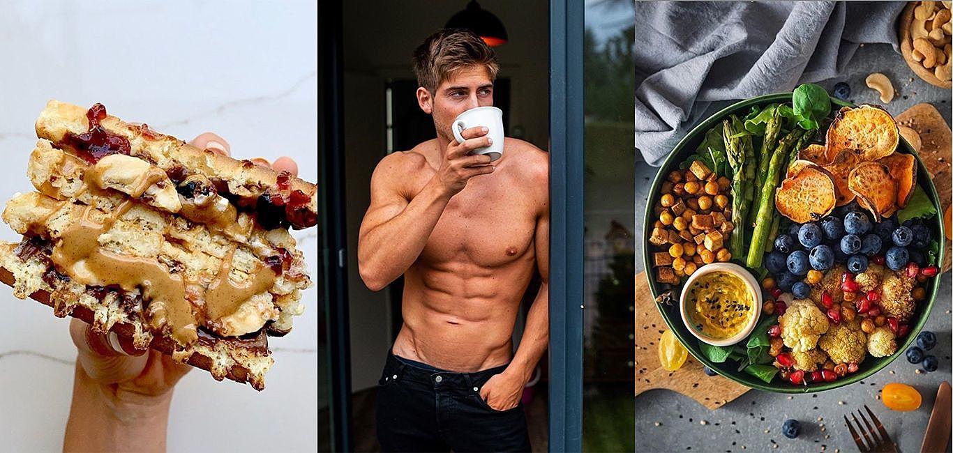 自己算卡路里好麻煩?下載這三個app幫你輕鬆算!
