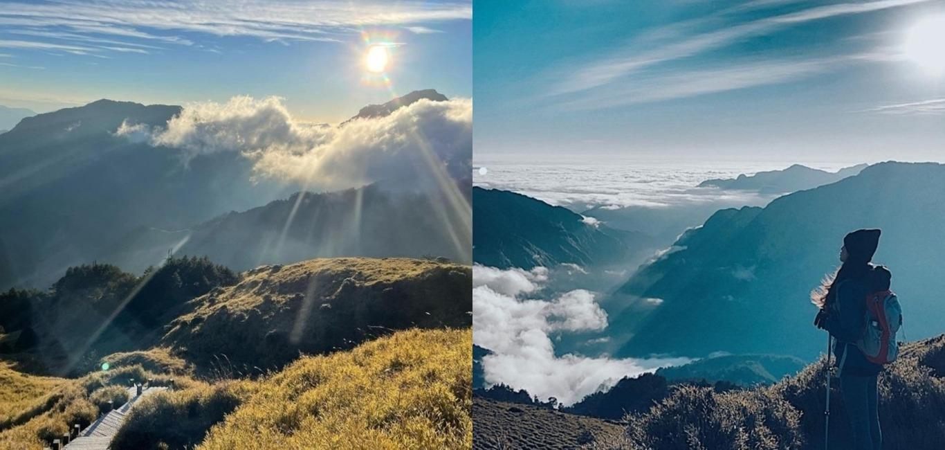 新手入門|台灣百岳「合歡山」登山攻略一次看