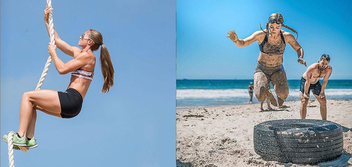 不僅是注重外表!來試試講究全身實用性的「CrossFit」混合健身