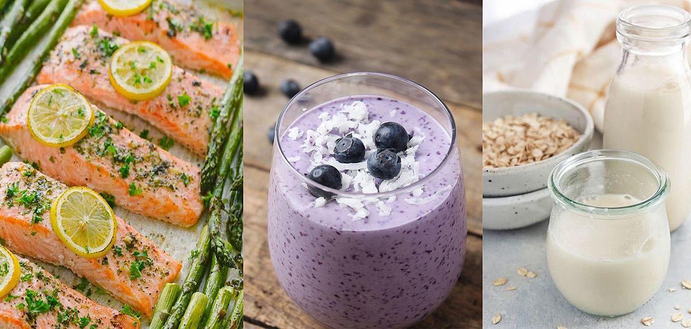 補充蛋白質你選對了嗎?研究證實植物性蛋白可降低死亡風險!