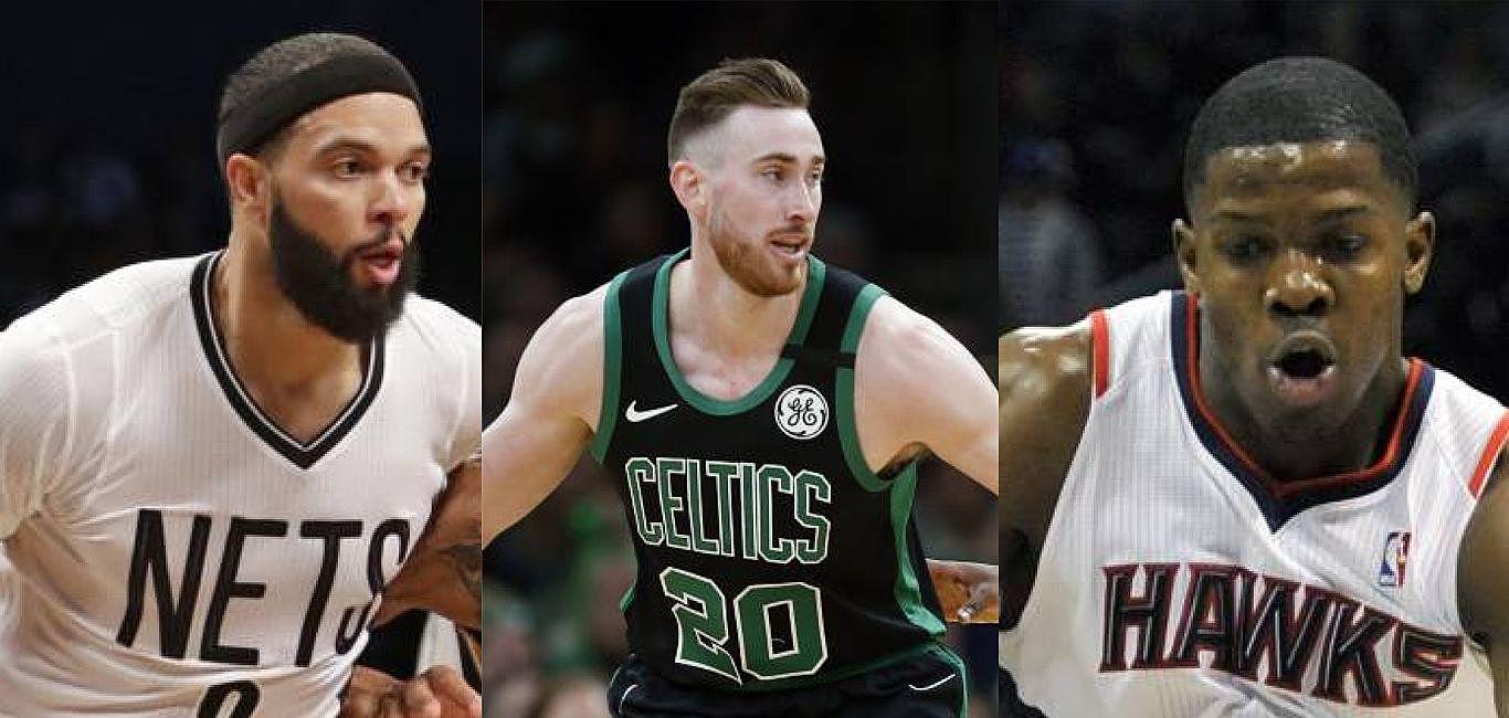 NBA 過去十年最虧錢自由球員評選,有一位還是現役球員!
