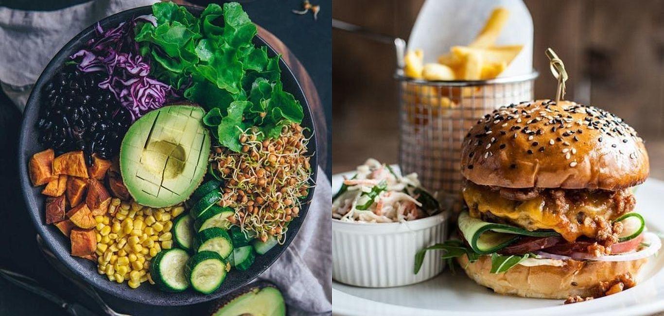 減肥別碰脂肪、碳水化合物?吃對食物還能幫助燃燒卡路里!