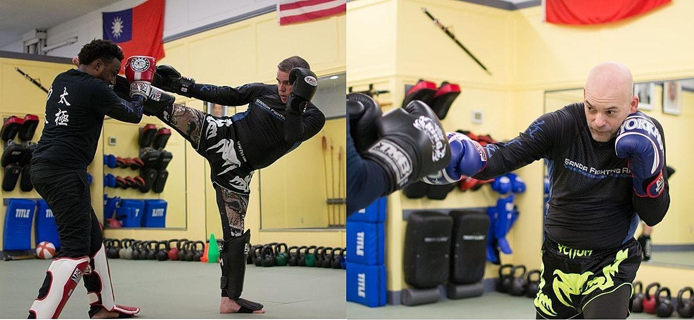 格鬥專項百百種,「散打」和拳擊、泰拳、MMA究竟哪裡不同?!