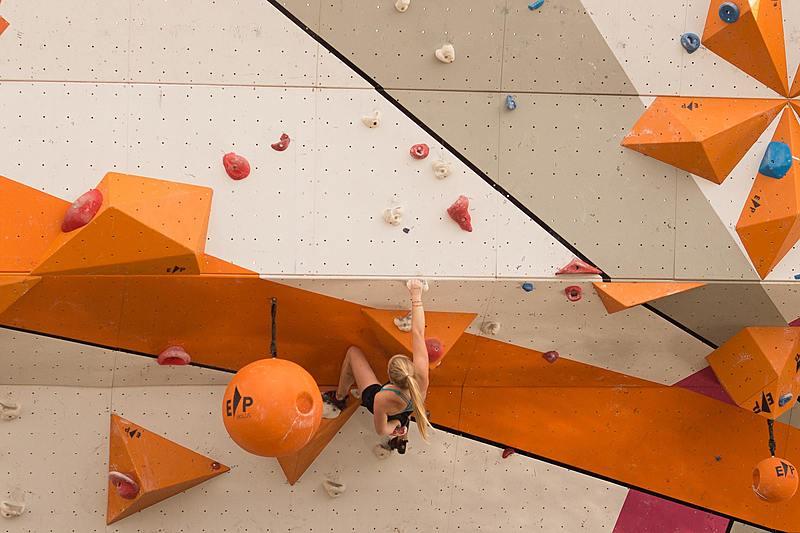 攀岩新手攻略!場地選擇、基礎技巧、攀岩迷思一次看