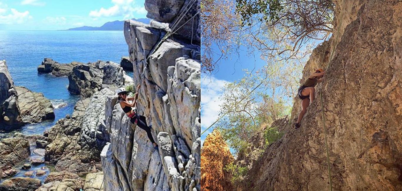 享受飛簷走壁的快感!全台4大戶外攀岩場推薦