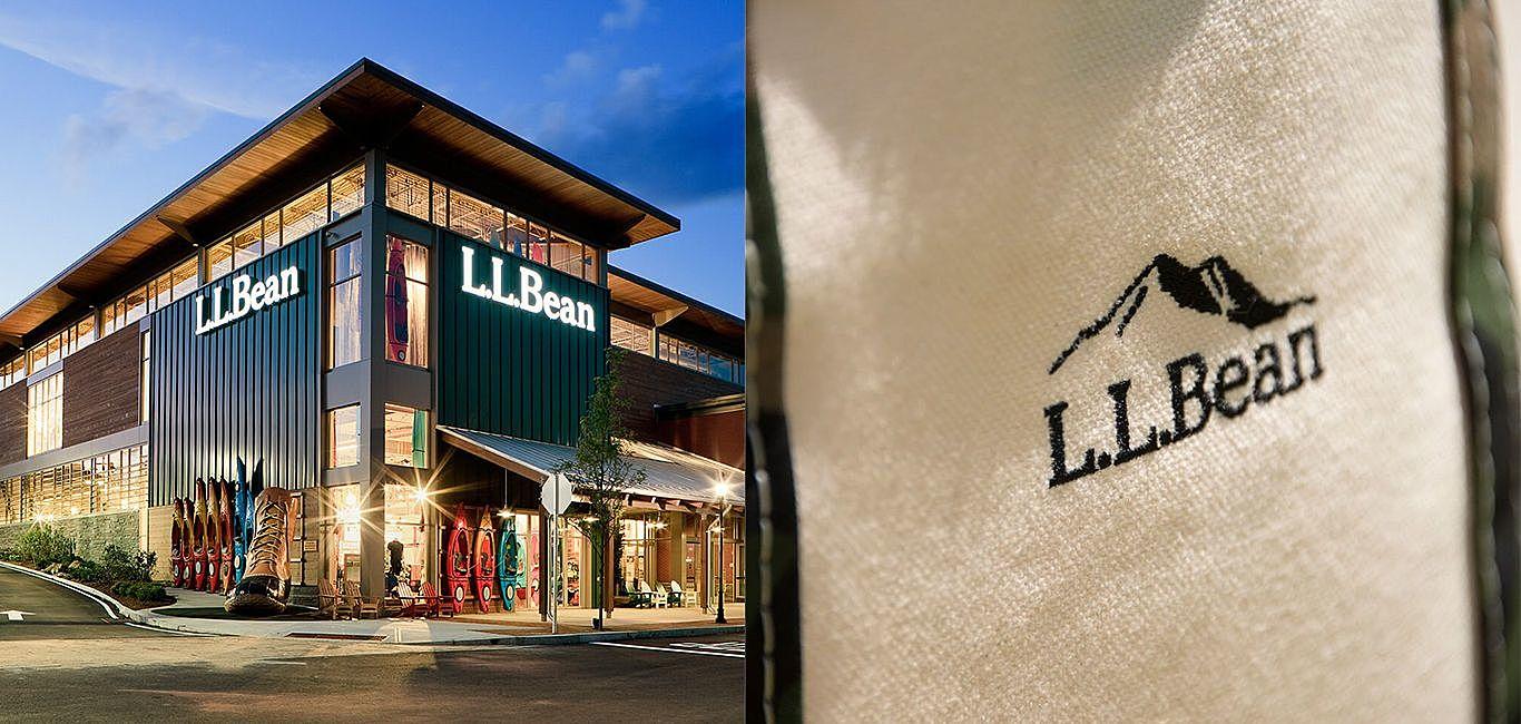 在街頭服飾興起的年代,美國戶外老牌 L.L. Bean 為何逐漸被遺忘?