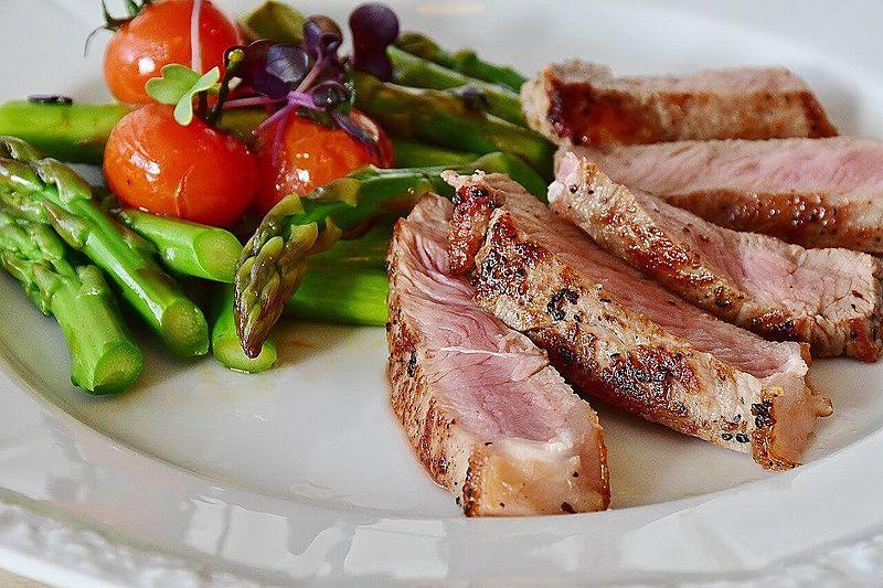 這又是什麼新招!『ZoneDiet』幫你控制每餐份量,擺脫報復性進食!