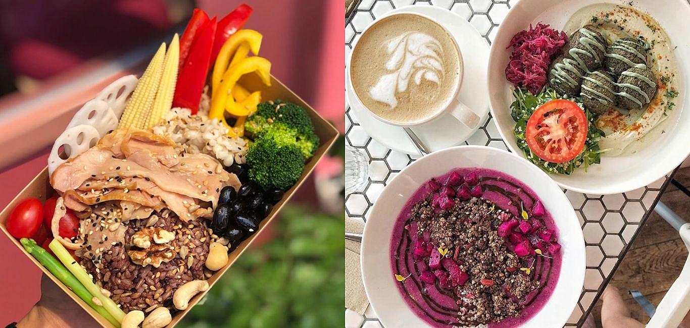 認識「五行飲食法」,讓你吃得養生又健康!