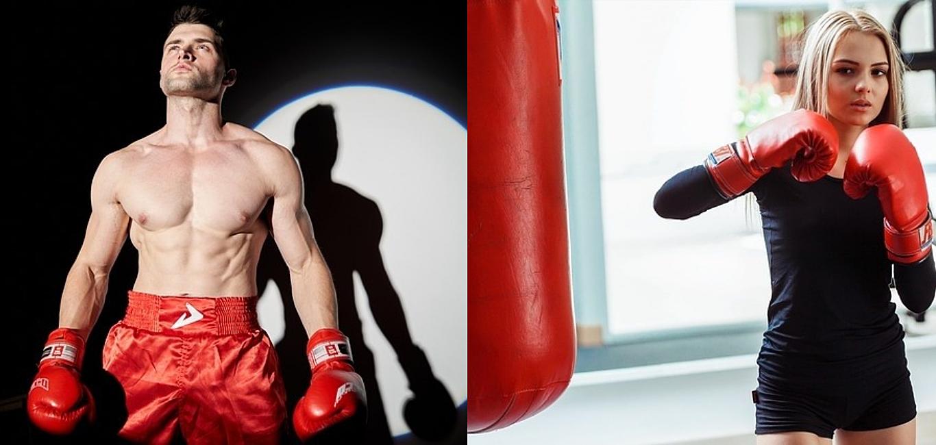 三大拳擊入門超級比一比:醫師推薦「拳擊有氧」舒壓甩油兼具!