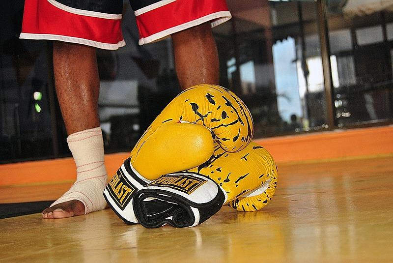 「拳擊運動」三大入門類型超級比一比:醫師推薦舒壓甩油兼具的是「這個」