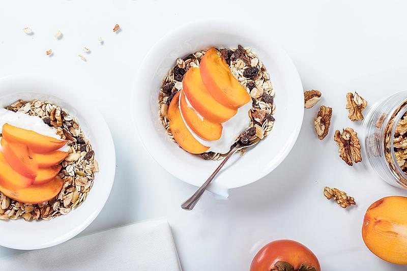 低GI食物是什麼?想吃飽又能瘦,就要搞懂「低GI」飲食攻略