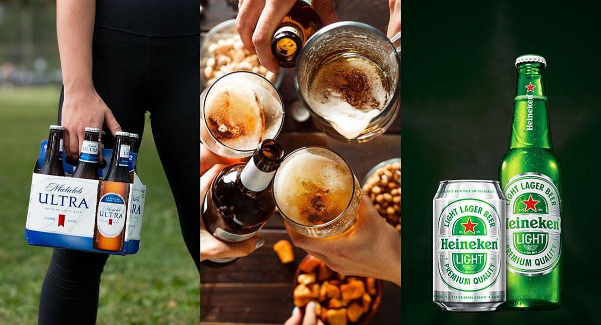 喝酒不怕喝醉還能減肥?這幾款低熱量啤酒一定要知道