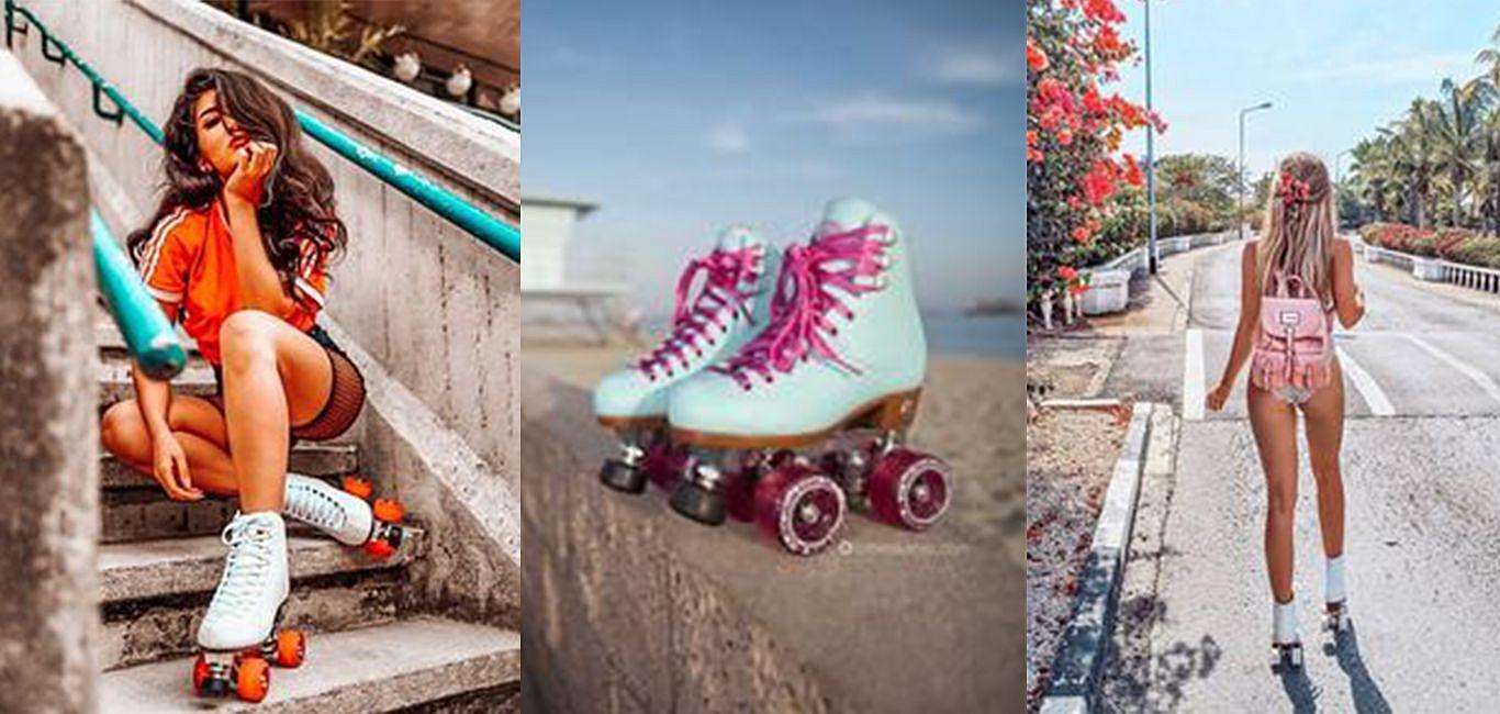 溜冰也算健身?穿上這 3 雙頂級溜冰鞋,讓你雙腳燃脂更有感!