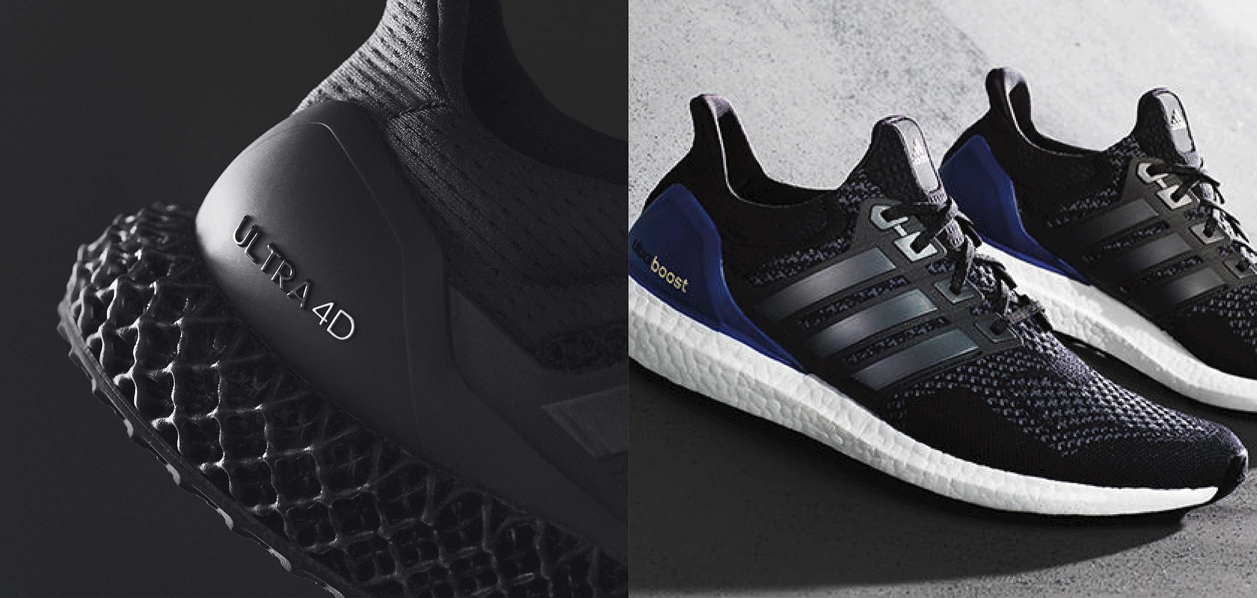 何以成為革命性跑鞋?adidas Ultra Boost 編年演化史!