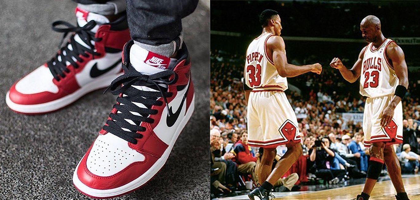 讓「The Last Dance」填滿你的 NBA 空窗期,重溫這些 Air Jordan 經典鞋款!