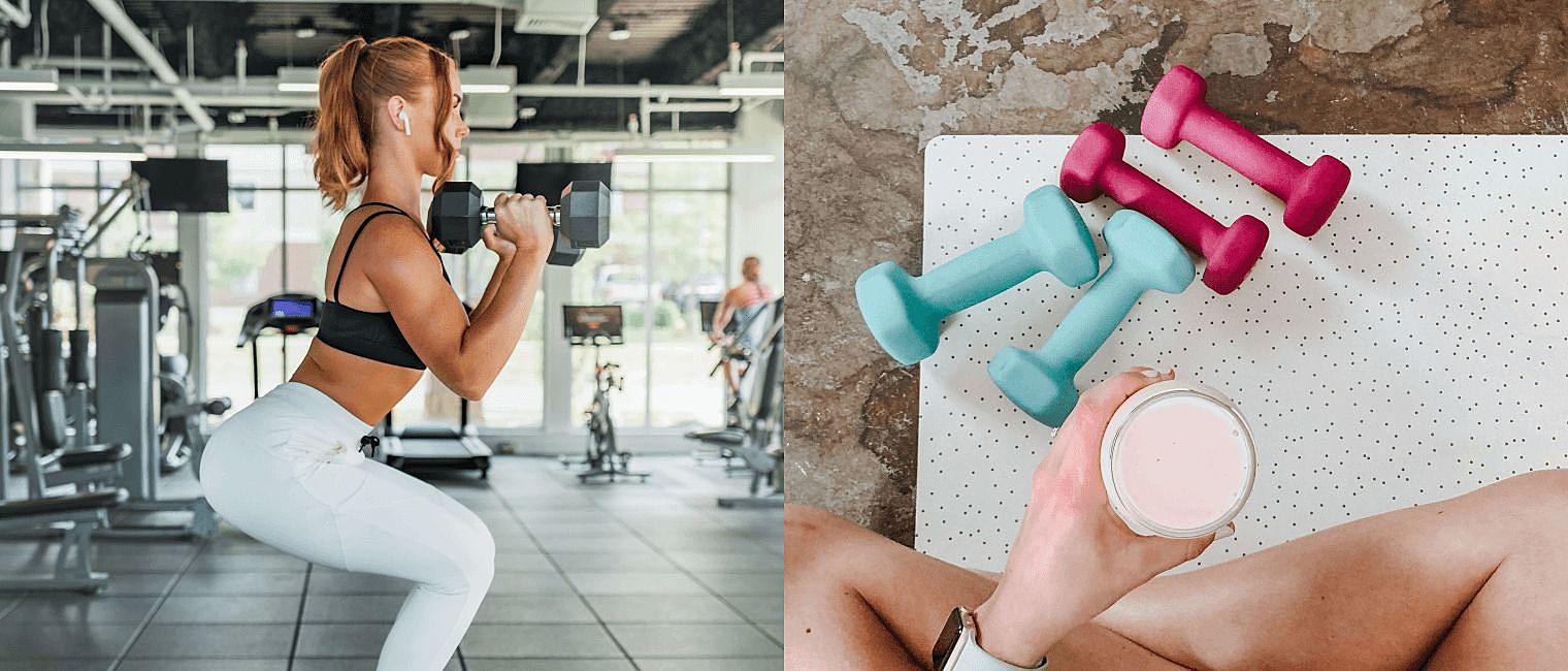 高強度間歇訓練前後該吃什麼,才能真的幫到肌肉恢復?