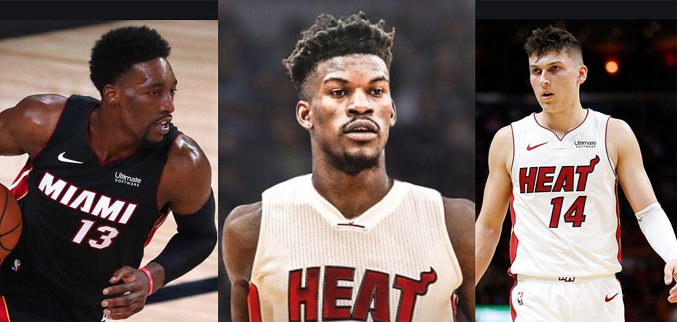 今年NBA總冠軍賽,熱火其實才是最大贏家?(二版)