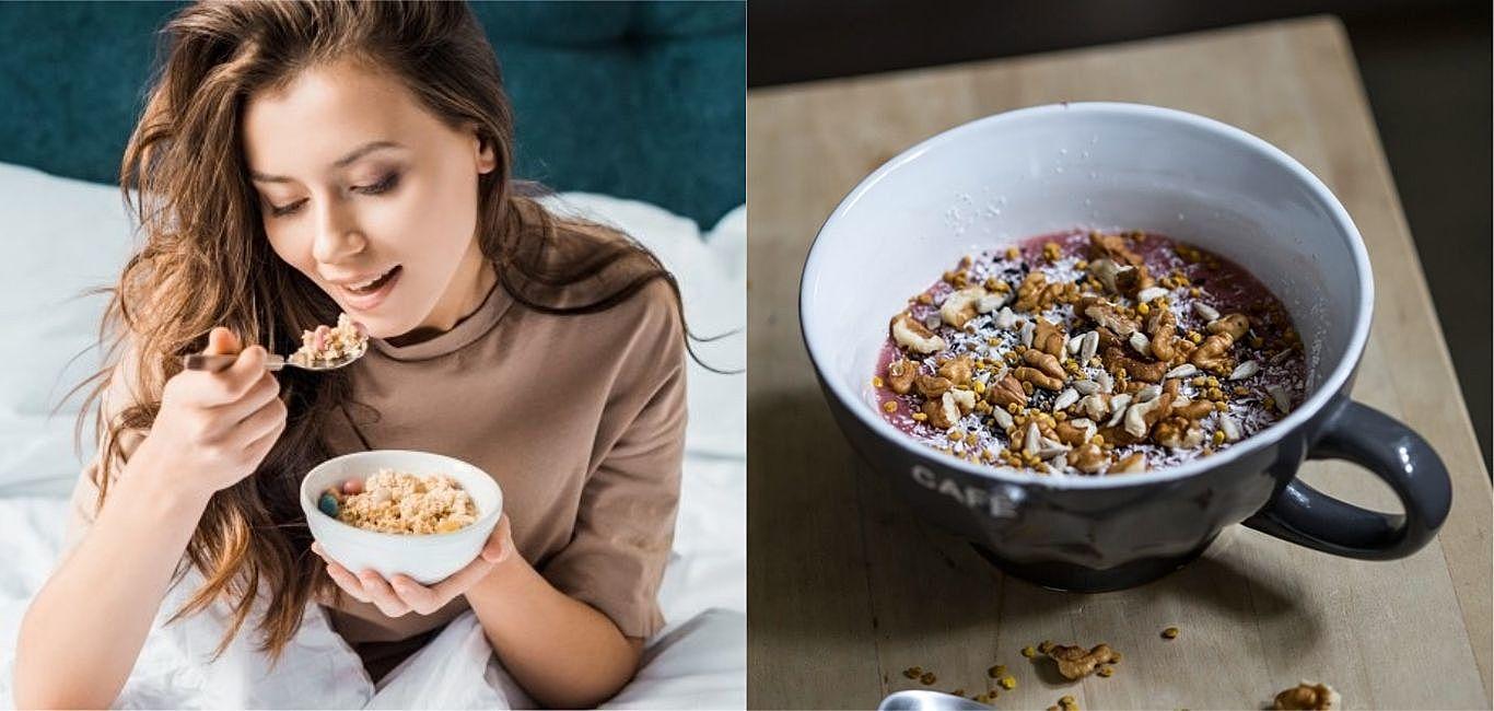 常吃燕麥有什麼好處?減肥控糖高營養,但有幾點要注意!