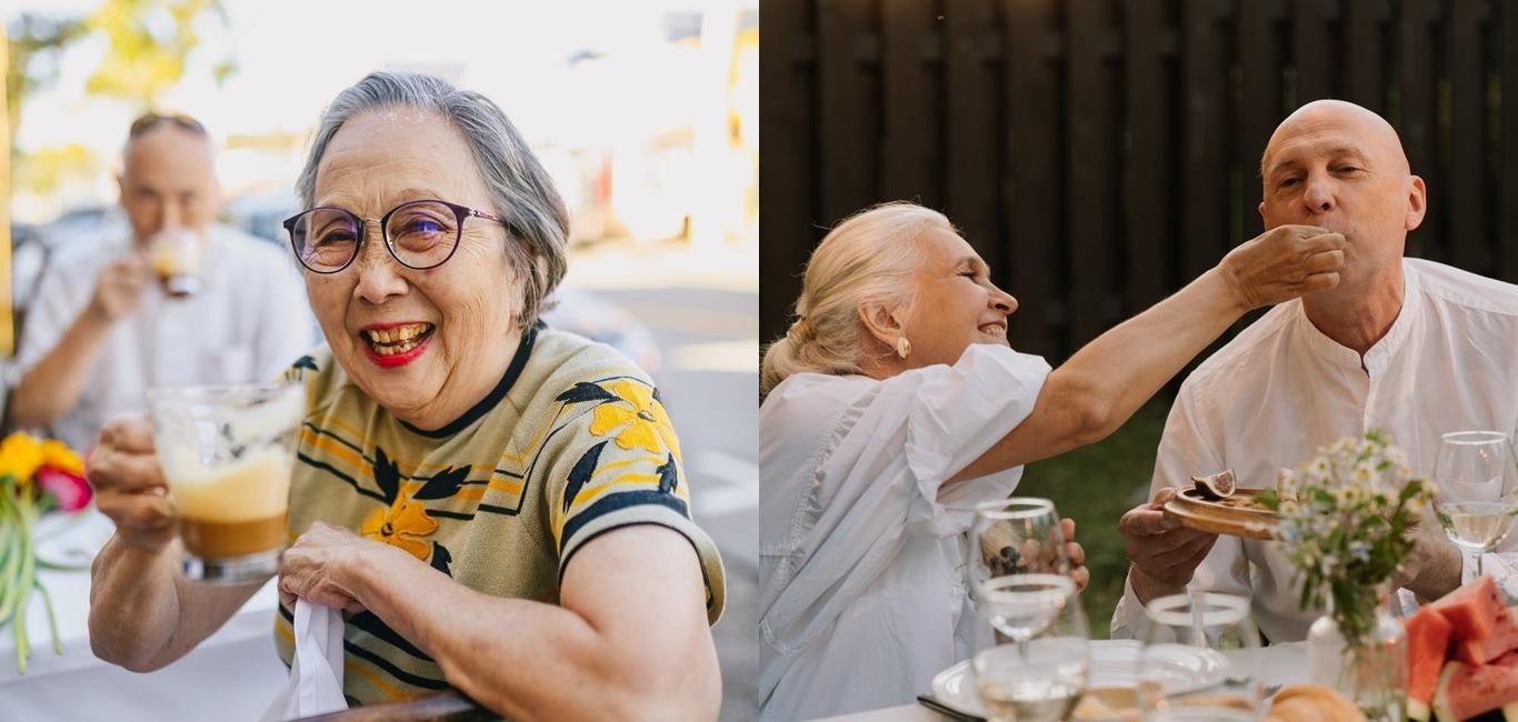 營養師推薦「4個原則」預防肌少症!養肌防老,不怕跌倒!