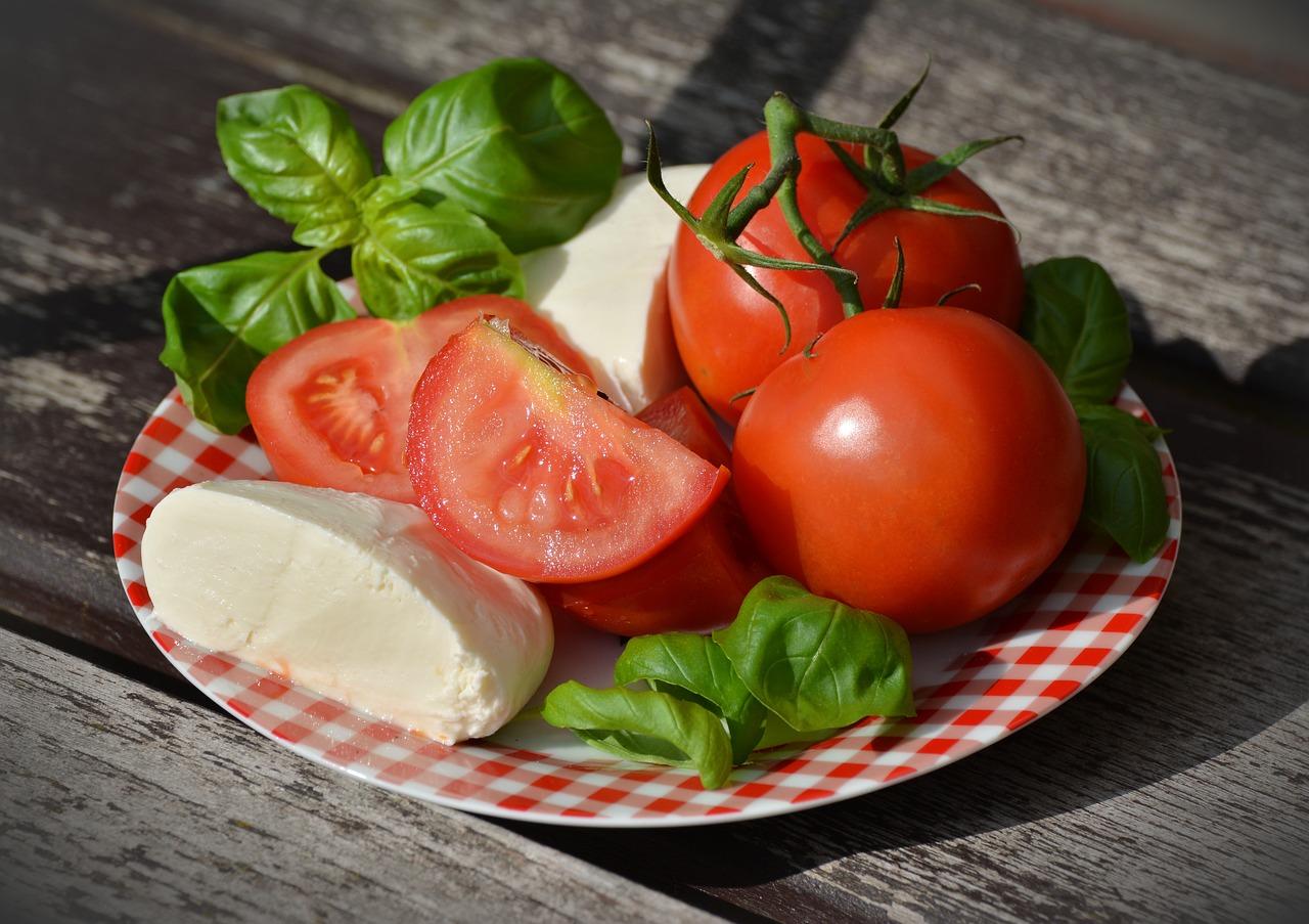 蟬聯多年全球最佳飲食法「得舒飲食」五大原則一次看