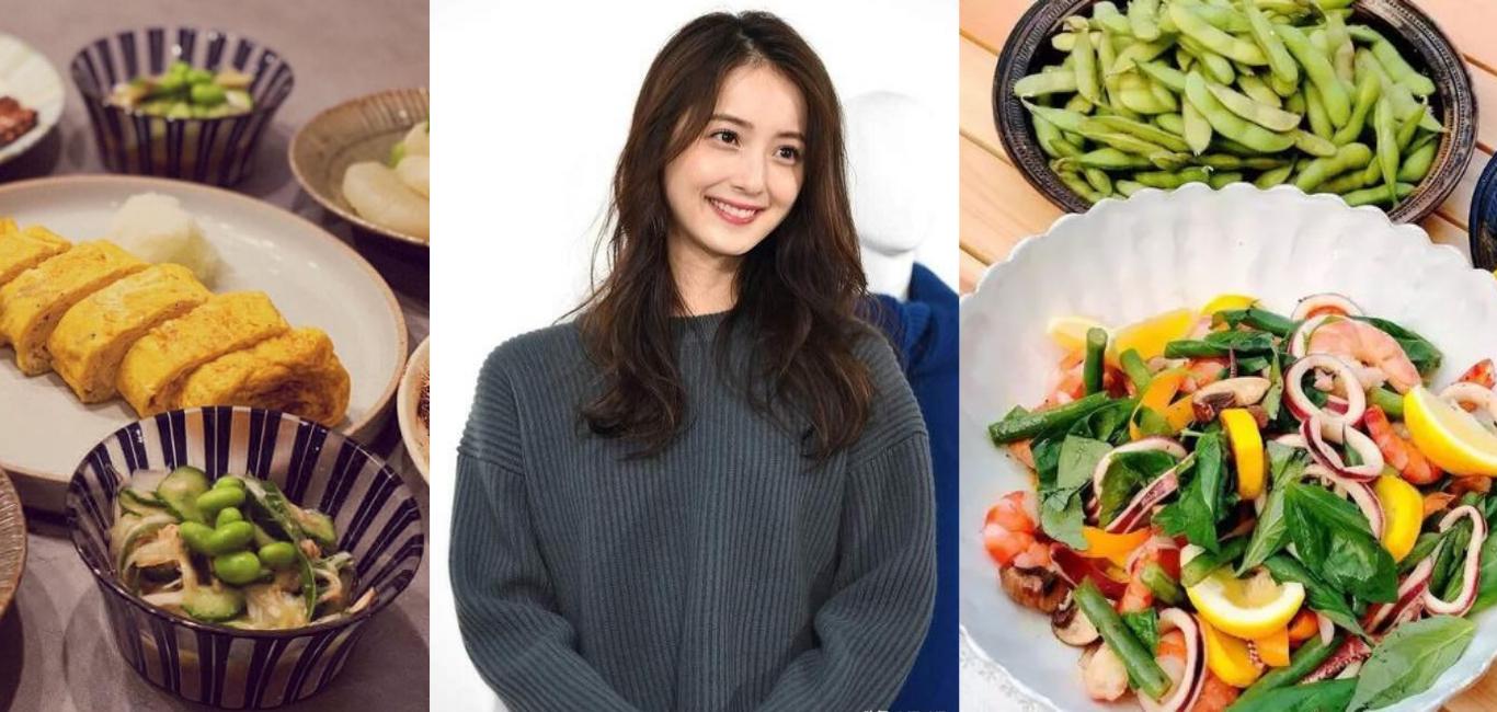 佐佐木希的好身材原來這樣來的!常備這5種食材,跟著吃不怕胖