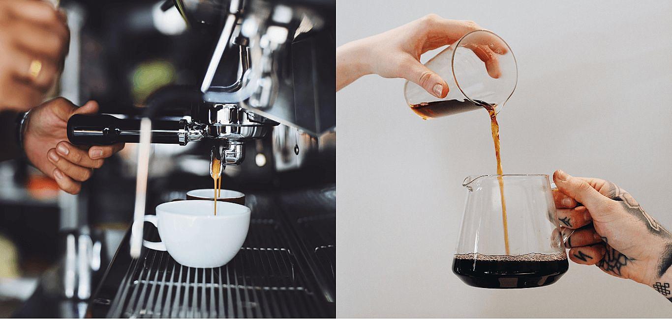 重訓適合喝咖啡嗎?飲用時間、方法對了 增肌燃脂速度加倍!