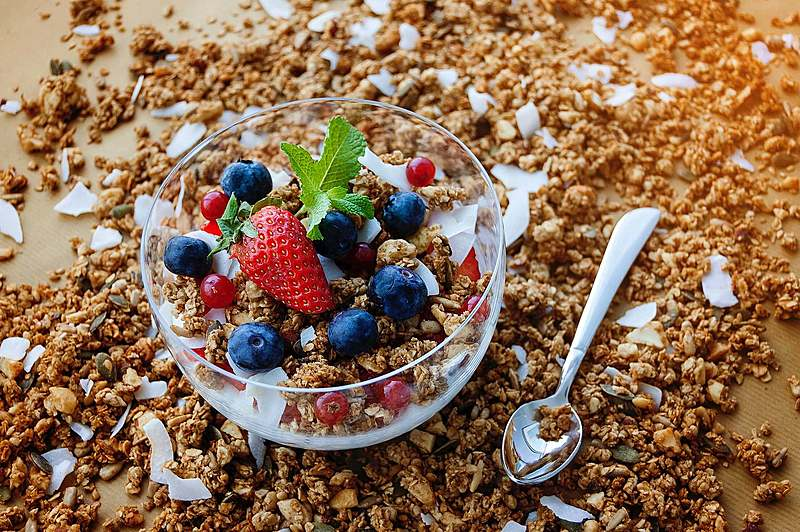 釐清錯誤減肥迷思 營養師:健康飲食觀念從零說起
