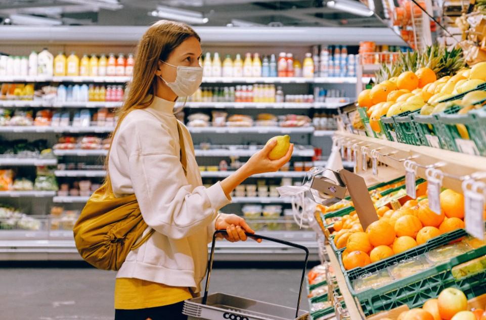 專營養師Grace:5種營養關鍵幫你鞏固免疫力