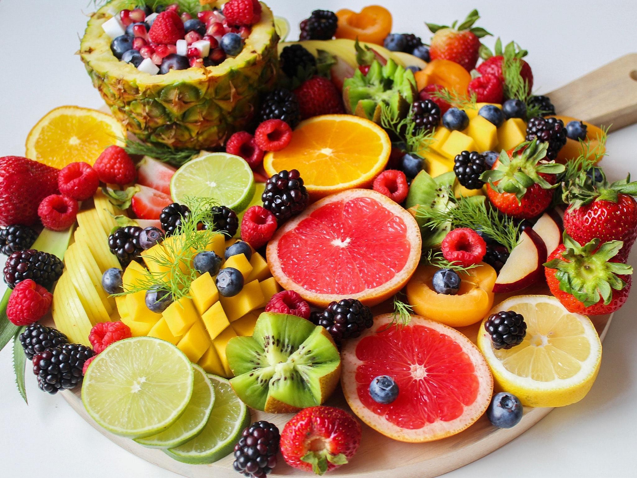 減肥吃水果,沒減到反而還變胖? 你該好好認識水果的「GI值」秘密
