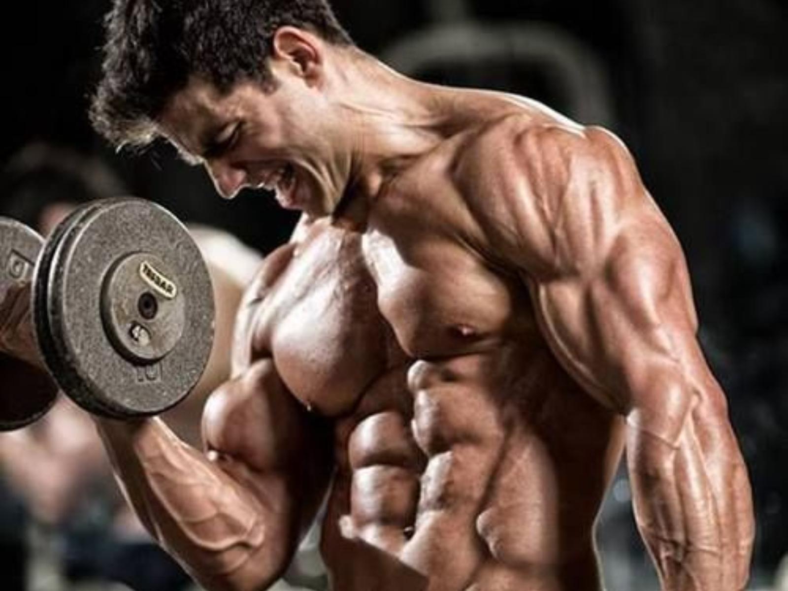 搞懂腹部肌肉分成幾種線?才能事半功倍練出馬甲線!