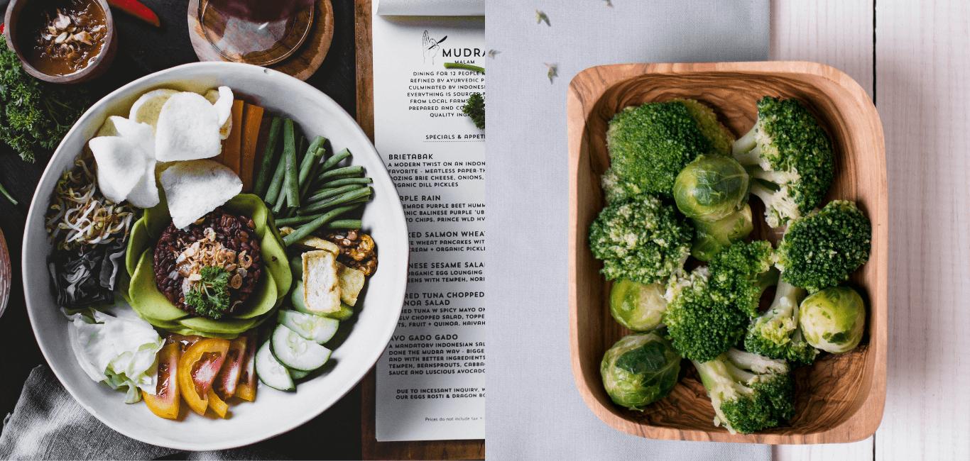 紅遍健身圈的花椰菜飯,偽澱粉料理盡情吃還能增肌減脂!