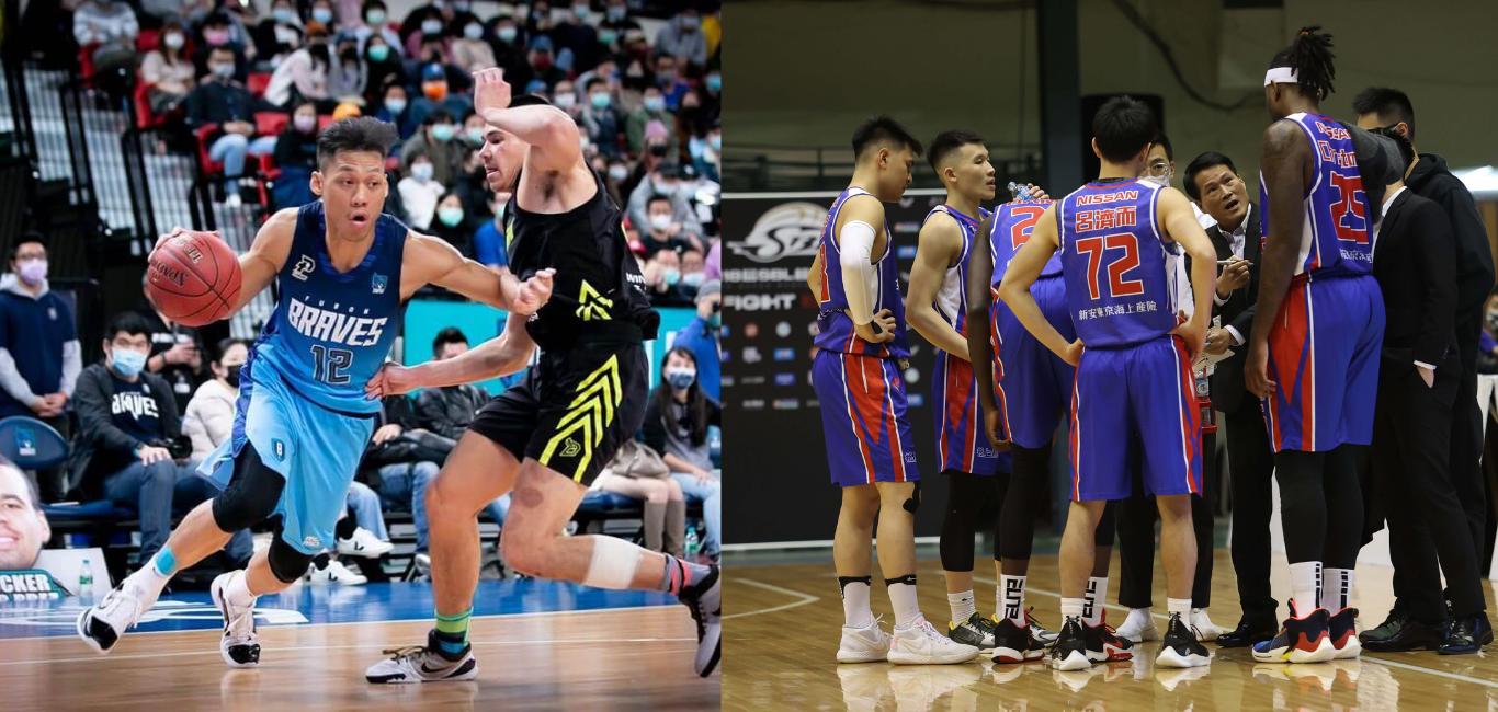台灣職籃時隔21年重新誕生,超越籃球競技,歷史就是最好鏡子