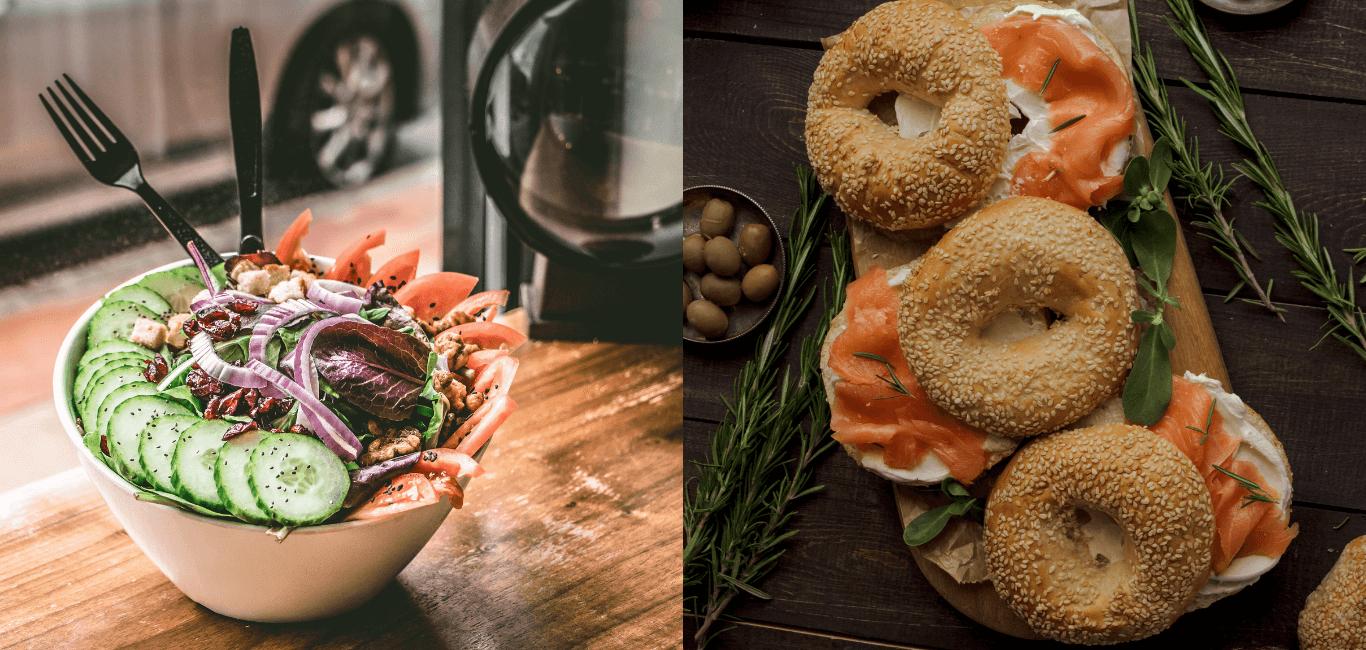 營養食間:「用生活化的方式,淺顯易懂的幫你解答飲食迷思!」