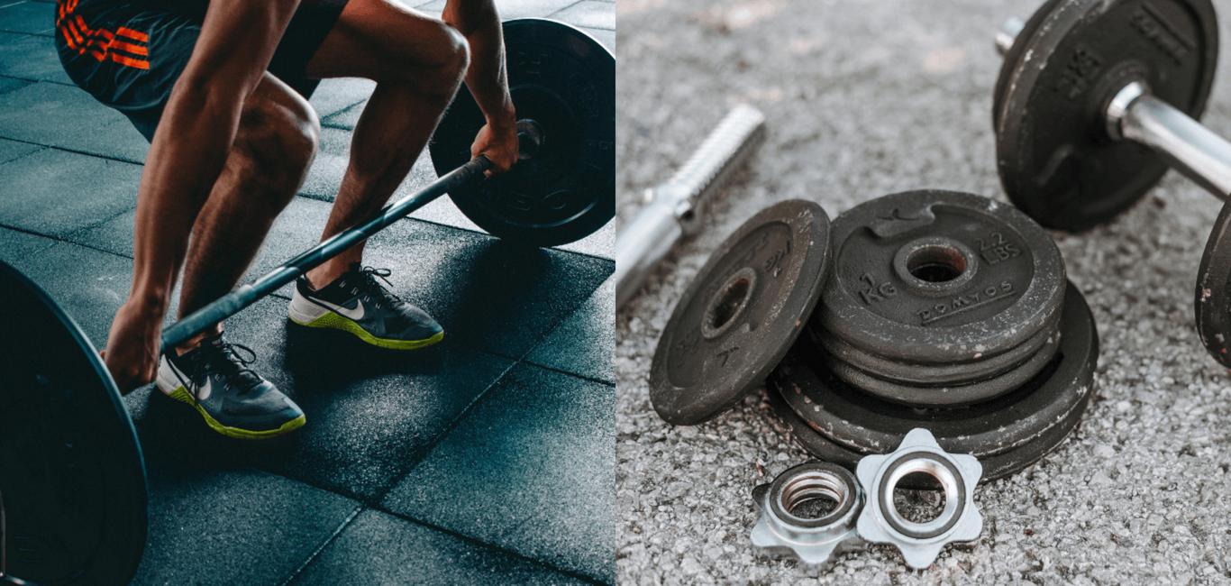 重量訓練很危險?教你如何篩檢適合自己的重訓項目