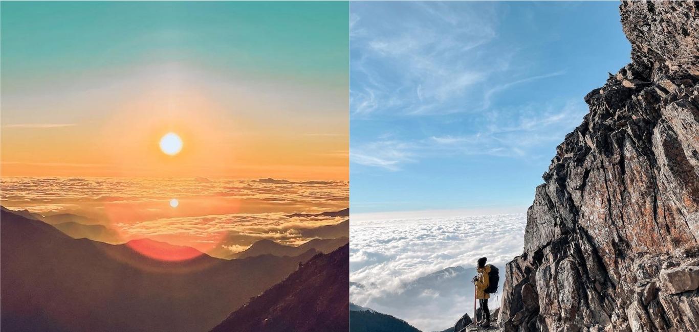新手入門|玉山攻頂沒那麼難!百岳挑戰必看登山攻略