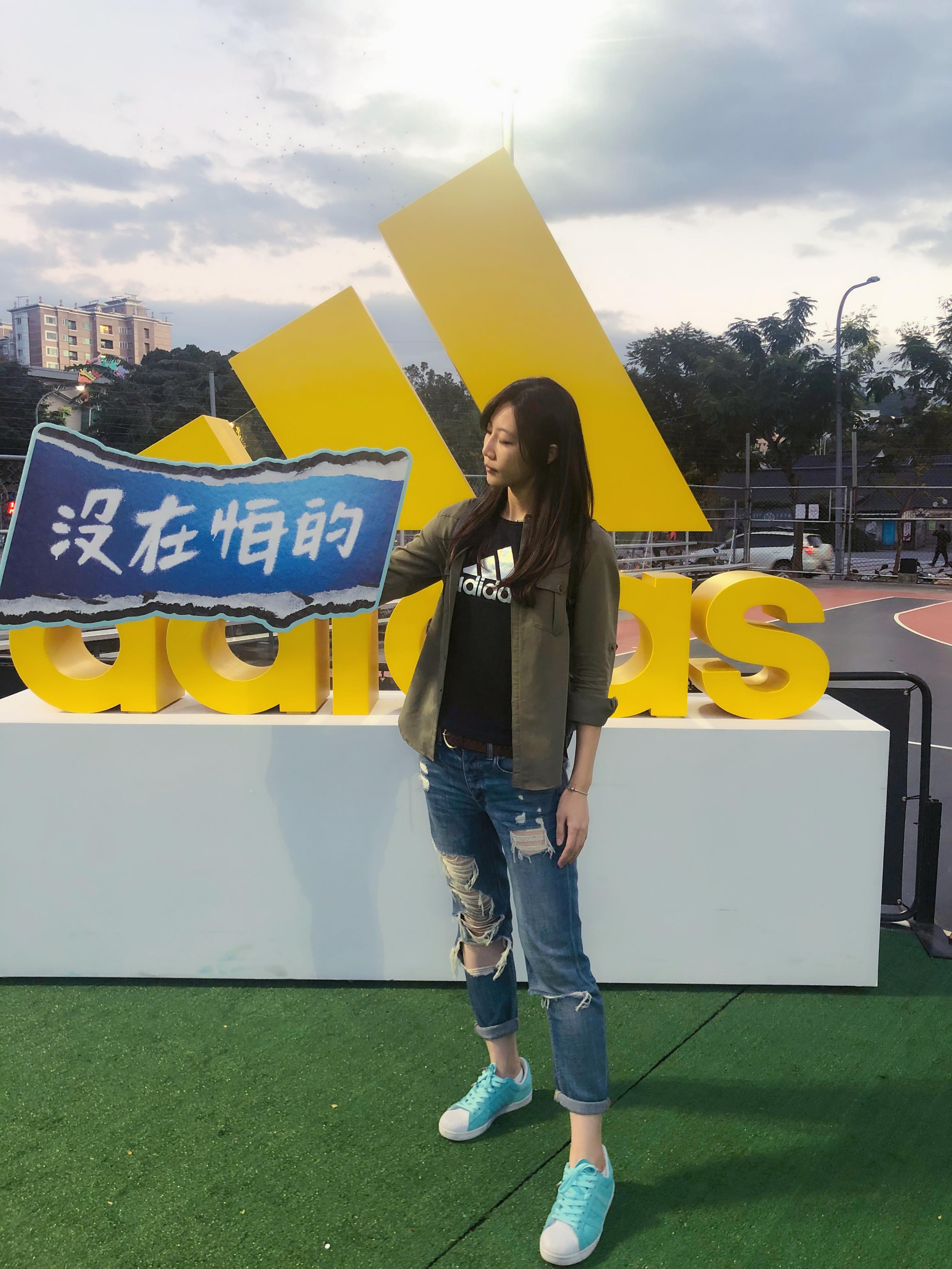 HBL南湖女籃總教練孫韻筌擁有面對未來的勇氣!孫韻筌提供